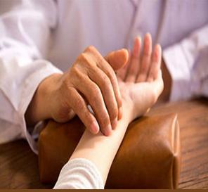 中医治疗颞颌关节功能紊乱